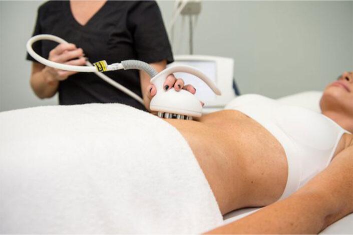 Body Countouring service - Isabella Mia Skincare