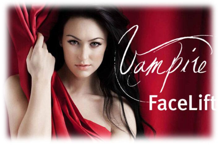 Vampire Face Lift Service - Isabella Mia Skincare